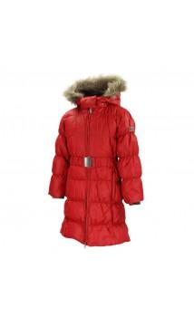 Зимнее пуховое пальто для девочек и девушек YASMINE 1202AW11-004