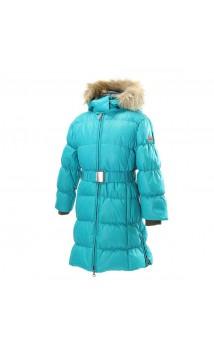Зимнее пуховое пальто для девочек и девушек YASMINE 1202AW11-066