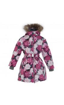 Зимнее пальто для девочек и девушек YACARANDA 1203AW00-709