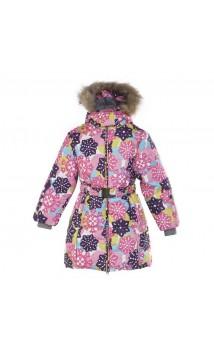 Зимнее пальто для девочек и девушек YACARANDA 1203AW00-720