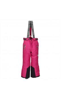 Зимние брюки для девочек GORDON 2608AW15-063