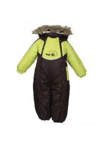 Зимний комбинезон для малышей BENNY 3156AW13-711