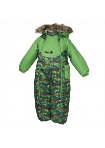 Зимний комбинезон для малышей BENNY 3156CW13-837