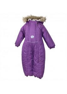 Зимний комбинезон для малышей JOANNA 3180AW15-073