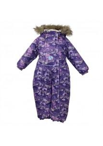 Зимний комбинезон для малышей JOANNA 3180BW15-973