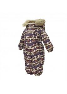 Зимний комбинезон для малышей KEIRA 3192BW00-281
