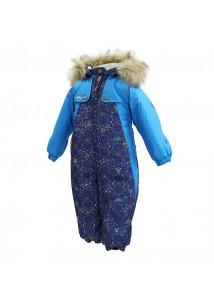 Зимний комбинезон для малышей RYANER 3600CW15-E86